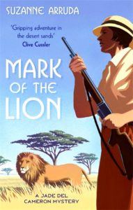 Mark of the Lion, 2010 PB ed