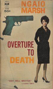 Overture to Death (mine)