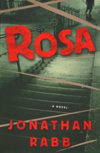 Rosa, 2005