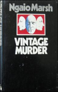 Vintage Murder (1937)