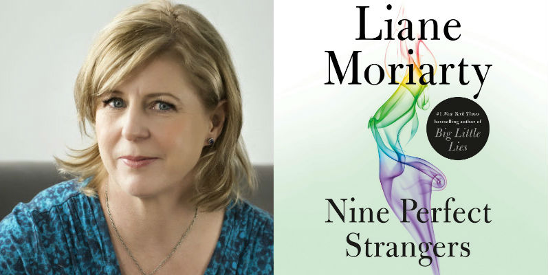 liane moriarty  Liane Moriarty: 'Secrets Always Drive Any Story' | CrimeReads