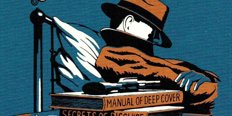 A Brief History of Spy Fiction | CrimeReads