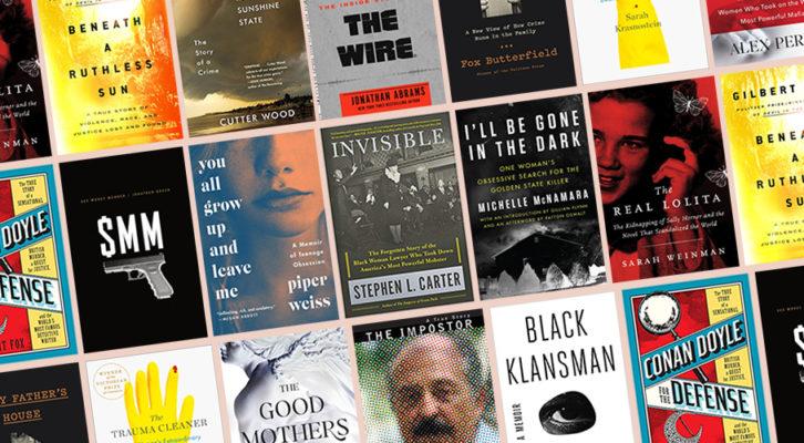 New Nonfiction Crimereads