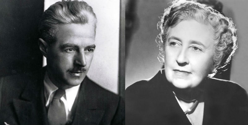 Who Wrote It: Agatha Christie or Dashiell Hammett? - Quiz: Can You Tell the Queen of Crime from the Godfather of Noir?