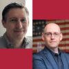 Brad Meltzer and Josh Mensch