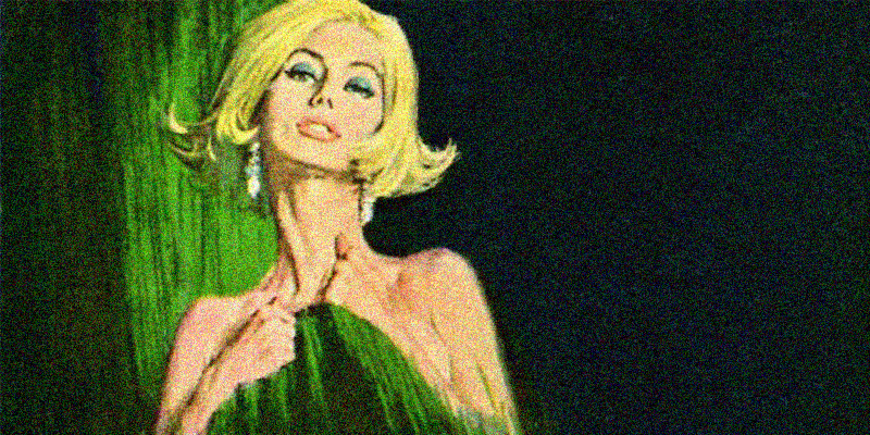 Robert Mcginnis A Life In Paperback Art Crimereads