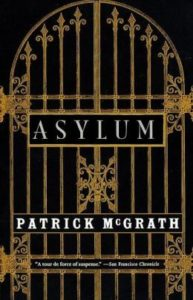 7 Thrillers Set in Psychiatric Hospitals and Asylums