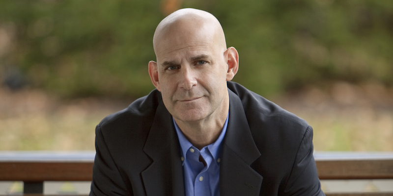 Harlan Coben Wants The Reader To Decide - The Master of Suspense Weighs in on Craft, Ordinary Heroes, and Finding The Heart and Soul of the Story