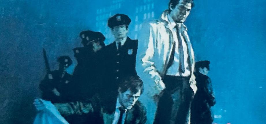 The Magic of Ed McBain's 87th Precinct | CrimeReads