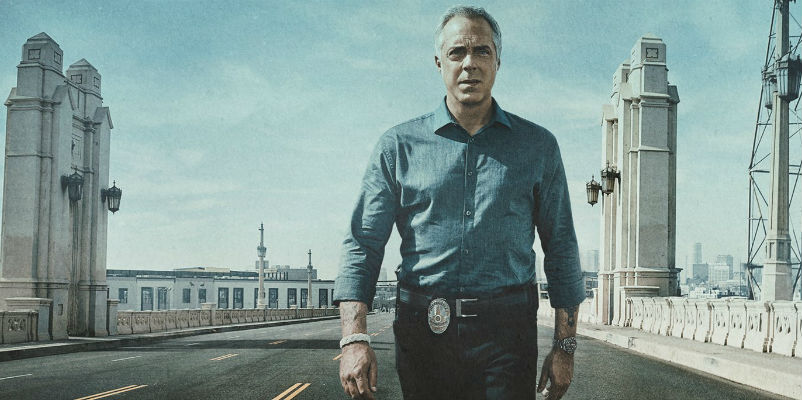 Bosch Is Bosch: Appreciating a Masterful Adaptation - A Crime Author's Harry Bosch Admiration Runs Deep