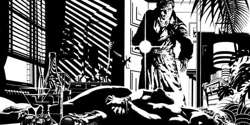 The Groundbreaking Art of Jim Steranko | CrimeReads