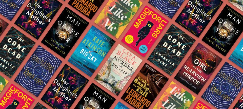 June's Best New Crime Novels and Thrillers | CrimeReads