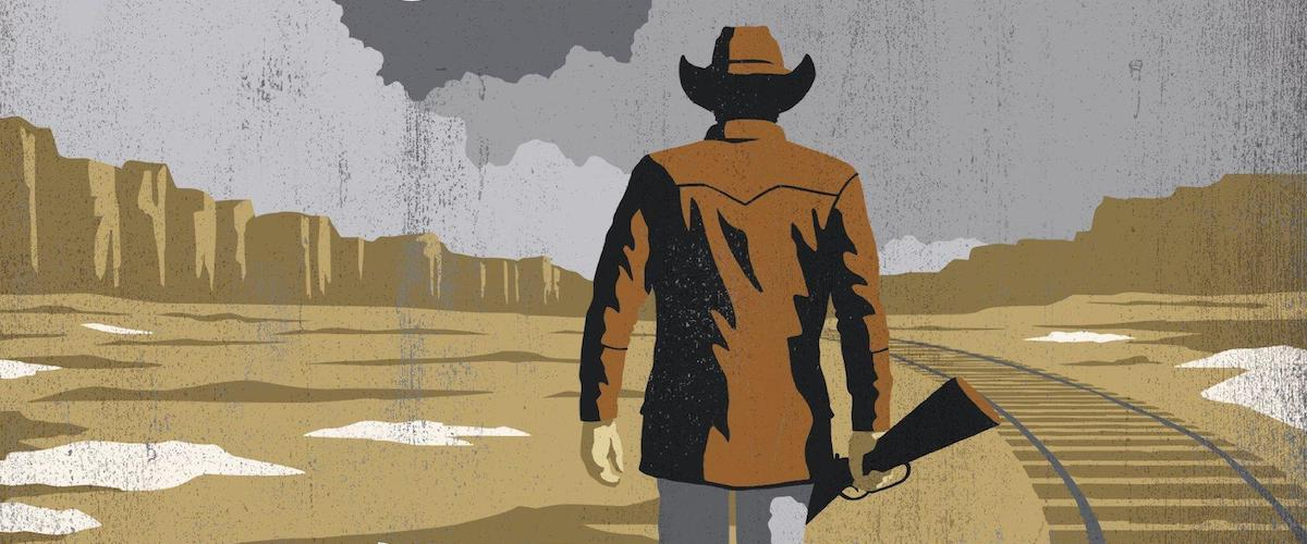The Evolution of Walt Longmire: Somewhere Between Laughter and Death - A Bookseller's Guide to Craig Johnson's Walt Longmire Series