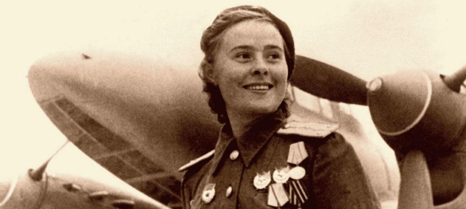 Nadezhda Popova: Commander of the Night Witches | CrimeReads
