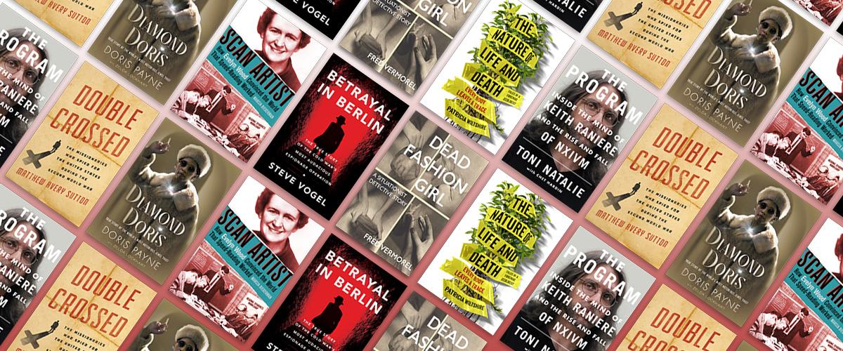 September's Best New True Crime Books