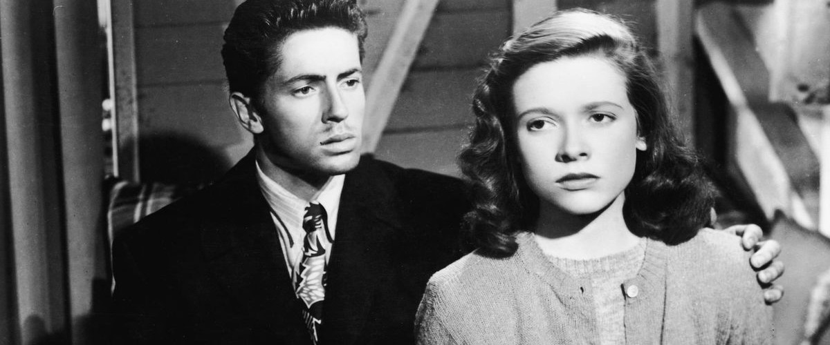 Great Noir Lives and Dies On Dialogue