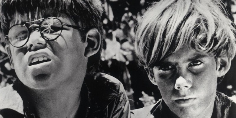 Discovering the Misogyny Behind the Famous Plot of Lord of the Flies