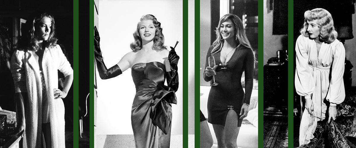 The Evolution of the Femme Fatale in Film Noir ‹ CrimeReads