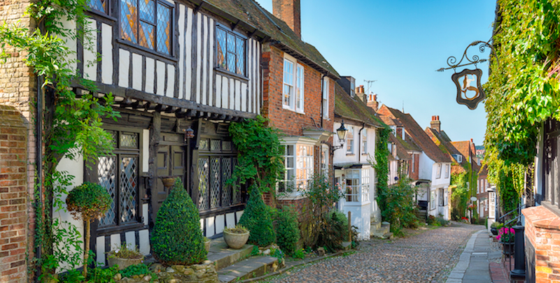Your Guide to Not Getting Murdered in a Quaint English Village ...