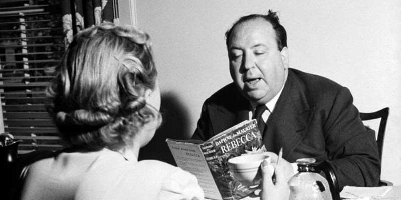 Discovering the Women Authors Behind Hitchcock's Movies