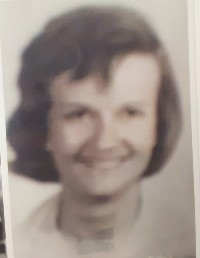 Linda Millar circa 1960s