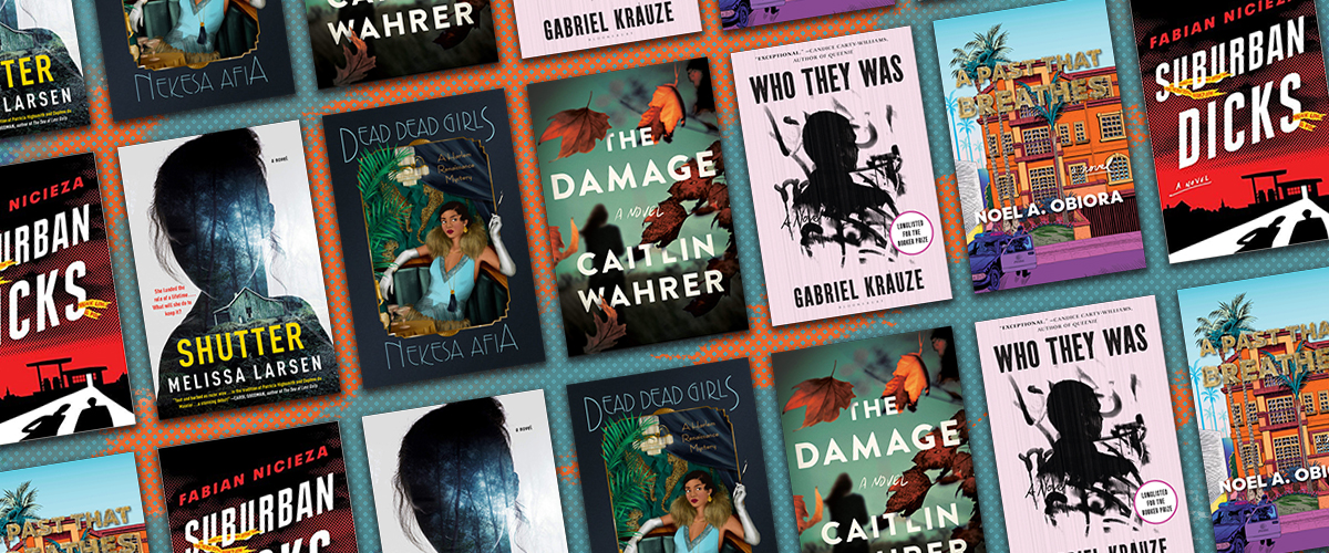 6 Debut Novels You Should Read This Month