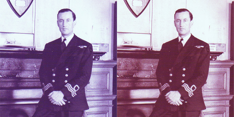 Ian Fleming's War and the Real-Life Operation Golden Eye