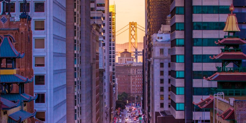 Crime Fiction in San Francisco: From Barbary Coast to Tech Noir