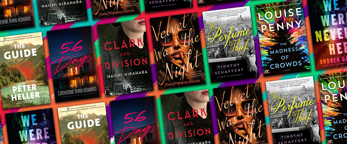 11 Novels You Should Read This August