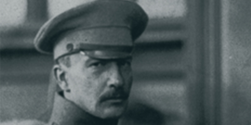The Russian Revolutionary Who Opposed The Czar and Defied The Bolsheviks