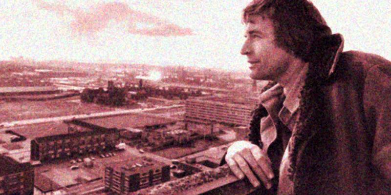 McIlvanney and Me: Ian Rankin Remembers the Man Who Created Tartan Noir