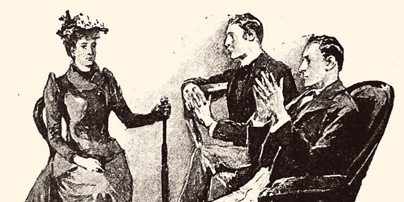 """How the """"Victorian Mystery"""" Was Born"""
